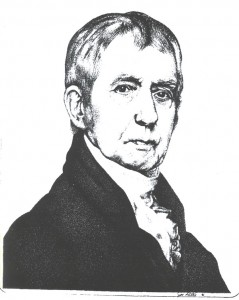Judge Harry Toulmin