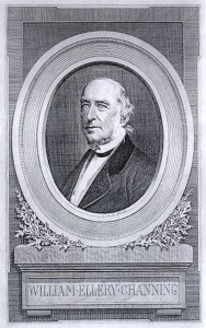 William Ellery Channing II