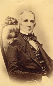 Samuel Gillman