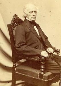 George Rapall Noyes