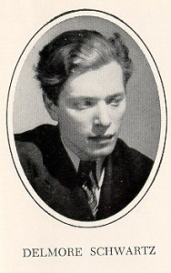 Delmore Schwartz