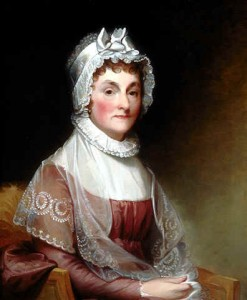 Abigail Smith Adams