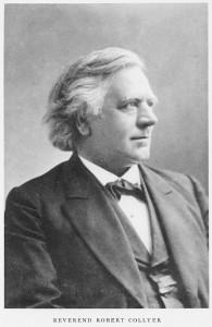 Robert Collyer