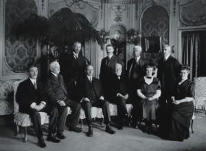 carnegie-trustees1911
