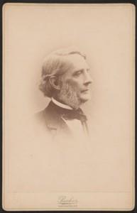 Henry Frederick Bond