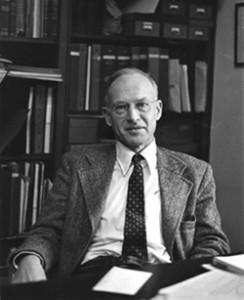 C. Conrad Wright
