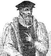 Sir Richard Saltonstall