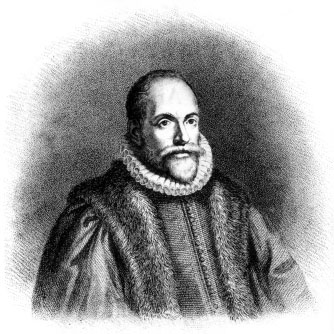 Jacobus (James) Arminius