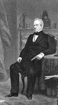 Edward Everett