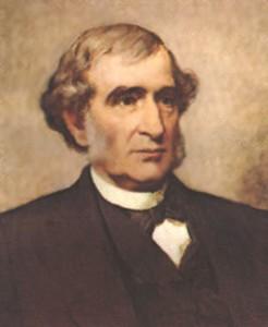 Justin S. Morrill