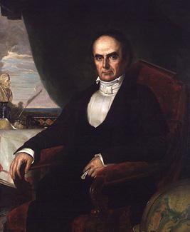 Daniel Webster