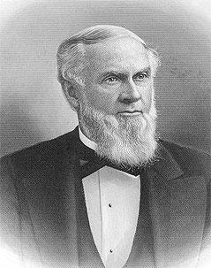 Jonas G. Clark