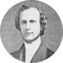 Charles Henry Appleton Dall