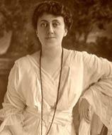 Mabel Davis