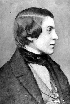 Eliot at the Age of Fifteen