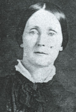 Elizabeth Hoar, Courtesy of the Concord Free Public Library