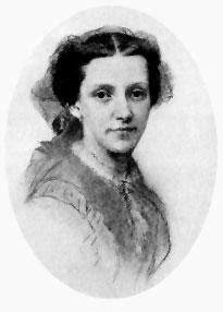 Ellen Peabody Eliot