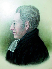 Ralph Waldo Emerson's Father