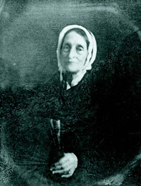 Ralph Waldo Emerson's Mother