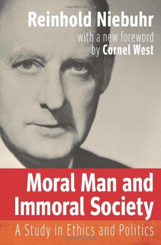 Moral Man