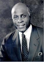 Vernon Jordan, Jr.