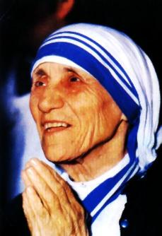 Teresa of Calcutta