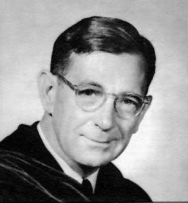 A. Powell Davies