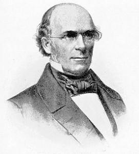 Theodore Parker