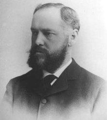 Francis Greenwood Peabody