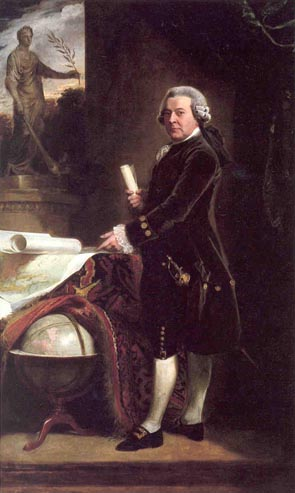 John Adams presided over and helped with the composition of the Massachusetts Constitution. Initially adopted in 1780, it is the oldest governing constitution in the world.  Click here for the Massachusetts Constitution Web Page