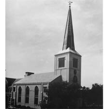 14) The Church in Harvard Square: Architectural Evolution