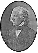 Portrait of William Newell.
