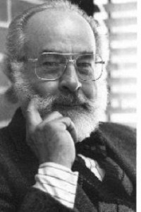 Ernest Cassara