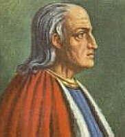 Archbishop St. Anselm