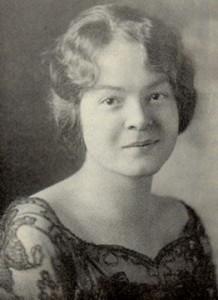 Dorothy Hartshorne