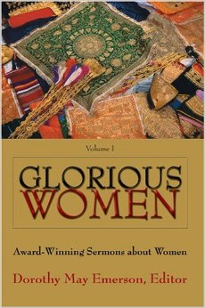Cover of Glorious Women