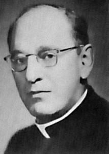 Gustave Wiegel
