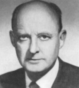 Rienhold Niebuhr