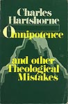 Cover of Hartshorne's Omnipotence