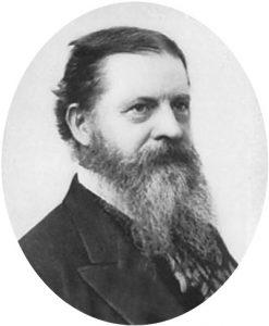 Peirce, Charles Sanders (1839-1914)