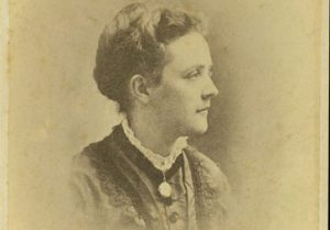 Jewett, Sarah Orne (1849-1908)