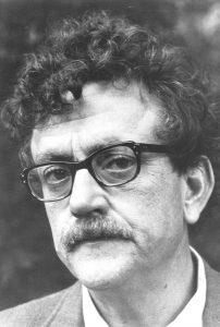 Vonnegut, Kurt, Jr. (1922-2007)
