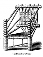 The President's Chair