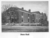 Dane Hall
