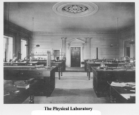 The Physical Laboratory