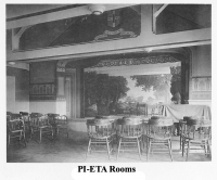 Pi-Eta Rooms