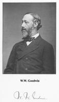 W. W. Goodwin