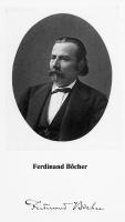 Ferdinand Bôcher