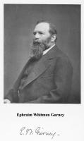 Ephraim Whitman Gurney