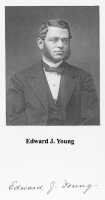 Edward J. Young